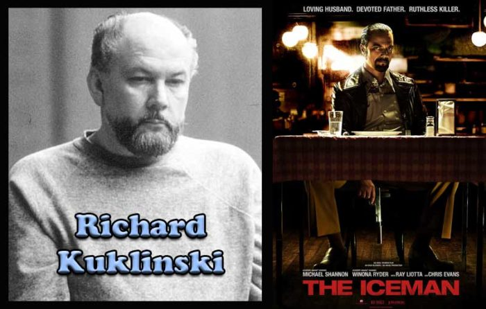 The Iceman: The Ruthless Richard Kuklinski